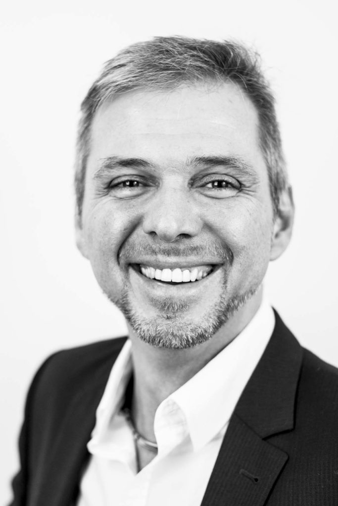 Michael Brandtner